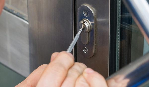 24 hour Commercial Locksmith